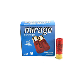 Lovački metak Mirage 16 5.5mm