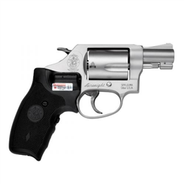 Smith & Wesson M637 LASER .38 SPECIAL